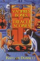 Vampires, Cones, and Treacle Scones by Kaitlyn Dunnett