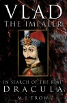 Cover image for Vlad the Impaler
