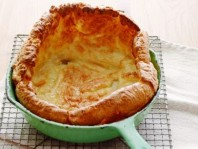 Image of yorkshire pudding courtesy of The Food Network
