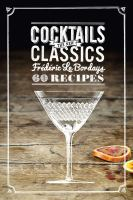 Coctails The New Classics