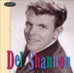 Cover image for Del Shannon's Greatest Hits