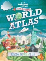 Find Amazing World Atlas in the SPL catalog