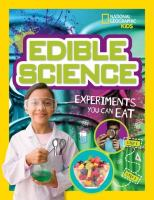 Find Edible Science in the SPL catalog