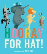 Find Hooray for Hat in the SPL catalog