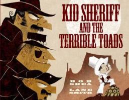 Find Kid Sheriff and the Terrible Toads in the SPL catalog