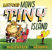 Find McToad Mows Tiny Island in the SPL catalog