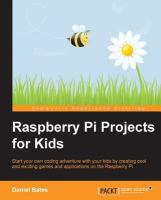 Find Raspberry Pi Projects for Kids in the SPL catalog