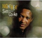 Cover image for Night Beat by Sam Cooke