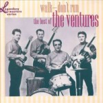 Cover image for Walk Don't Run - The Ventures