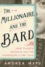 Cover image for The Millionaire and the Bard