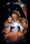 cover image for Star Wars Episode III: Revenge of the Sith