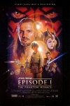 cover image for Star Wars Episode I: The Phantom Menace