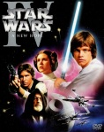 cover image for Star Wars Empisode IV: A New Hope