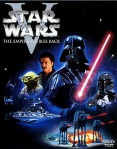 cover image for Star Wars Episode V: The Empire Strikes Back