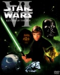 cover image for Star Wars Episode VI: The Return of the Jedi