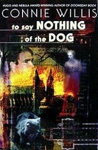 Cover image for To Say Nothing Of The Dog