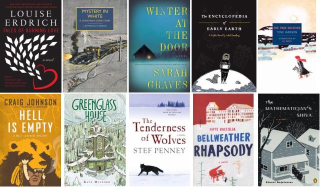 winter reads 2015