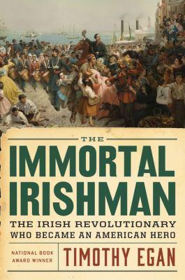 immortal irishman
