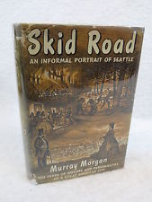 Skid Road First Edition
