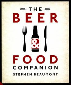beer food companion