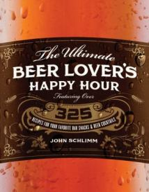 beer lovers happy hour