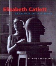 Elizabeth Catlett by Melanie Anne Herzog