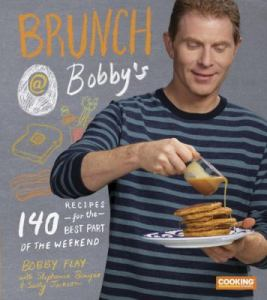 Find Brunch @ Bobby's in the SPL catalog