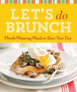 Find Let's Do Brunch in the SPL catalog