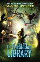 The Forbidden Library cover image
