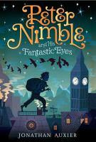 Peter Nimble and His Fantastic Eyes cover image