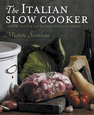 The Italian Slow Cooker cover image