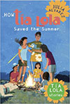 How Tía Lola Saved the Summer cover image