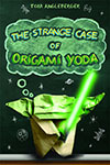 The Strange Case of Origami Yoda cover image