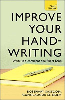 Improve Your Handwriting