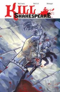 Click here to view Kill Shakespeare in the SPL catalog