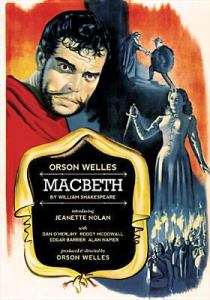 Click here to view Macbeth in the SPL catalog