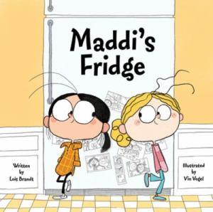 Click here to view Maddi's Fridge in the SPL catalog