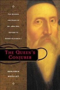 queen's conjurer
