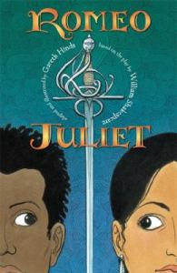Click here to view Romeo & Juliet in the SPL catalog
