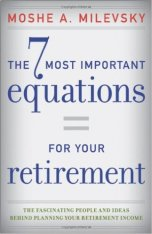 7 Most Important Equations for Your Retirement
