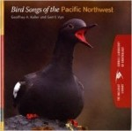 Bird Songs of the Pacific Northwest cover image