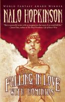 Falling in Love with Hominids cover image