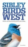 cover image for Sibley Birds West