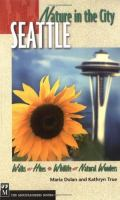 cover image for Nature in the City: Seattle
