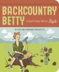 Click here to view Backyard Betty in the SPL catalog
