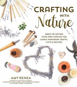 Click here to view Crafting with Nature in the SPL catalog