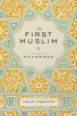 first muslim
