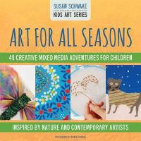 Find Art From All Seasons in the SPL catalog