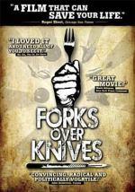 Find Forks Over Knives in the SPL catalog