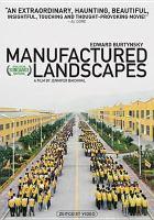 Find Edward Burtynsky's Manufactured Landscapes in the SPL catalog